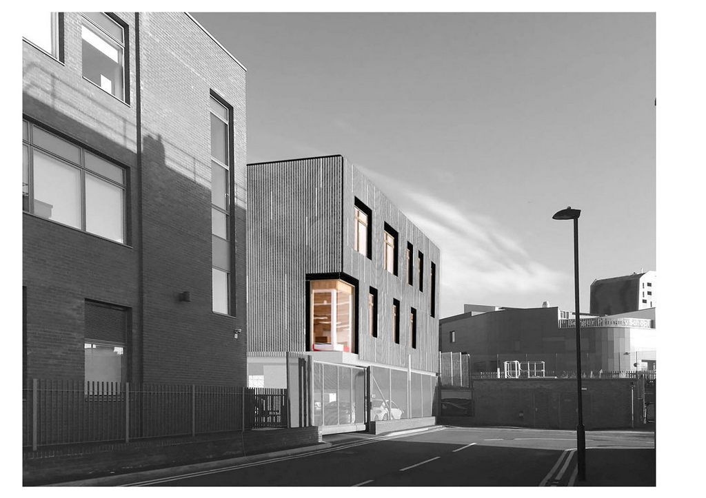 Cardinal Pole School Extension