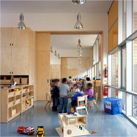 Broadwater Farm Children's Centre