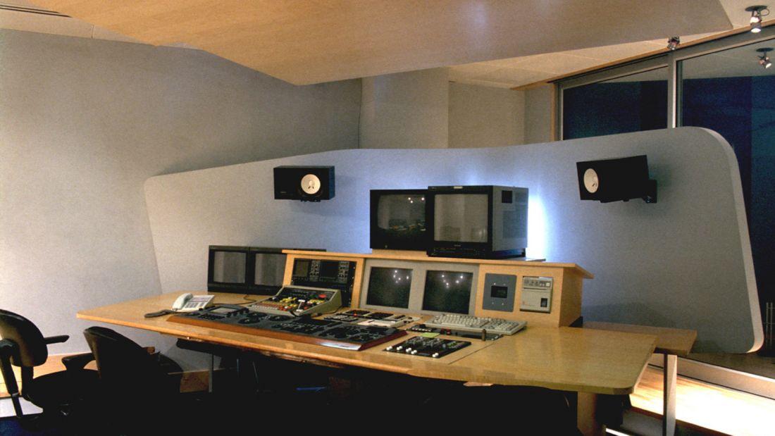 Soho 601 Productions