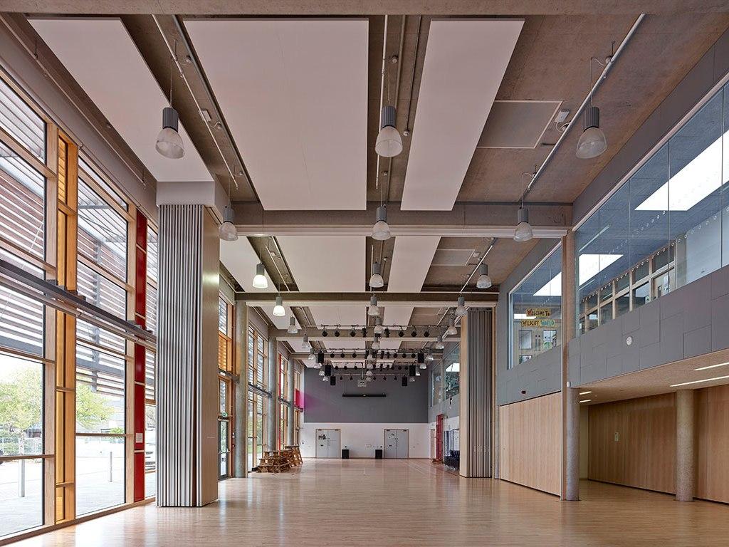 Broadwaters SEN and Primary School