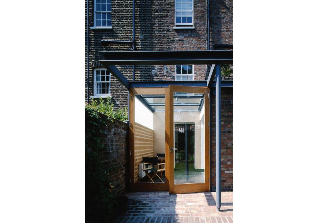 Canonbury Grove Private Residence-