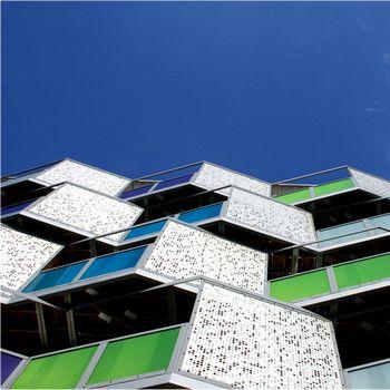 Highcross Affordable Housing