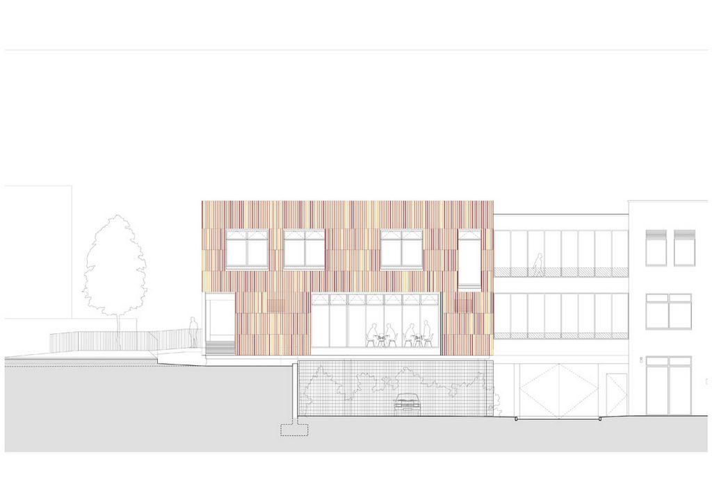 Cardinal Pole School Extension