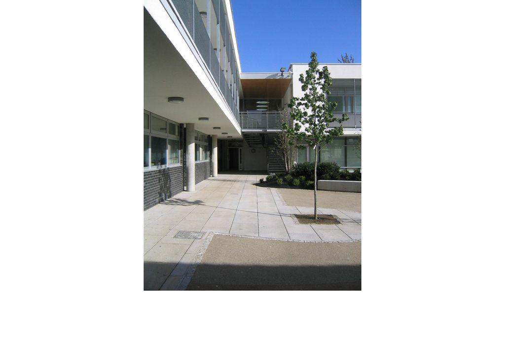 South Camden School