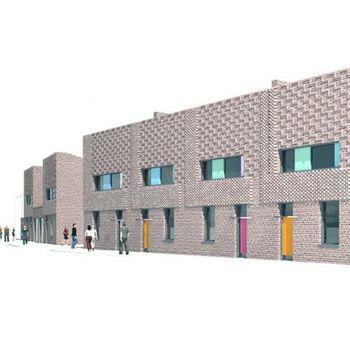 Preston Guild Housing