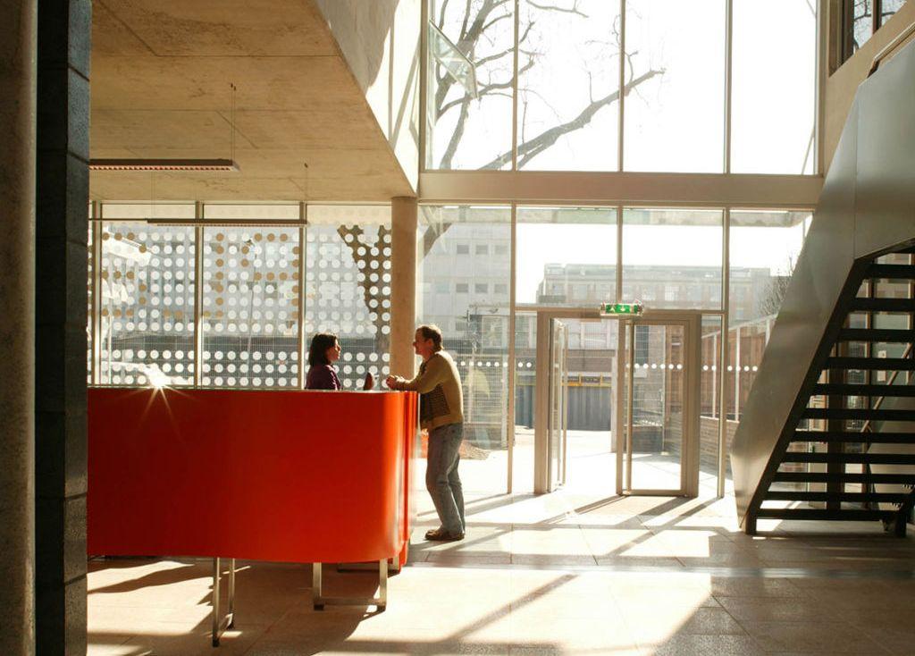 Platform1 Learning Centre