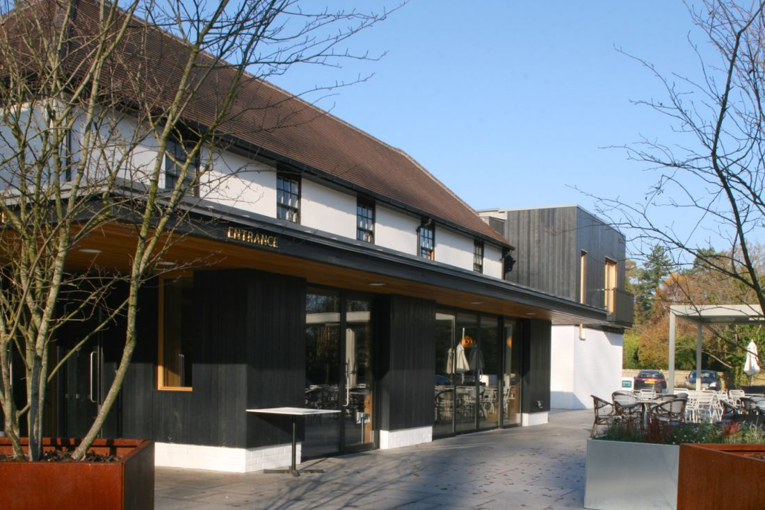Foresters-Restaurant-Glazing
