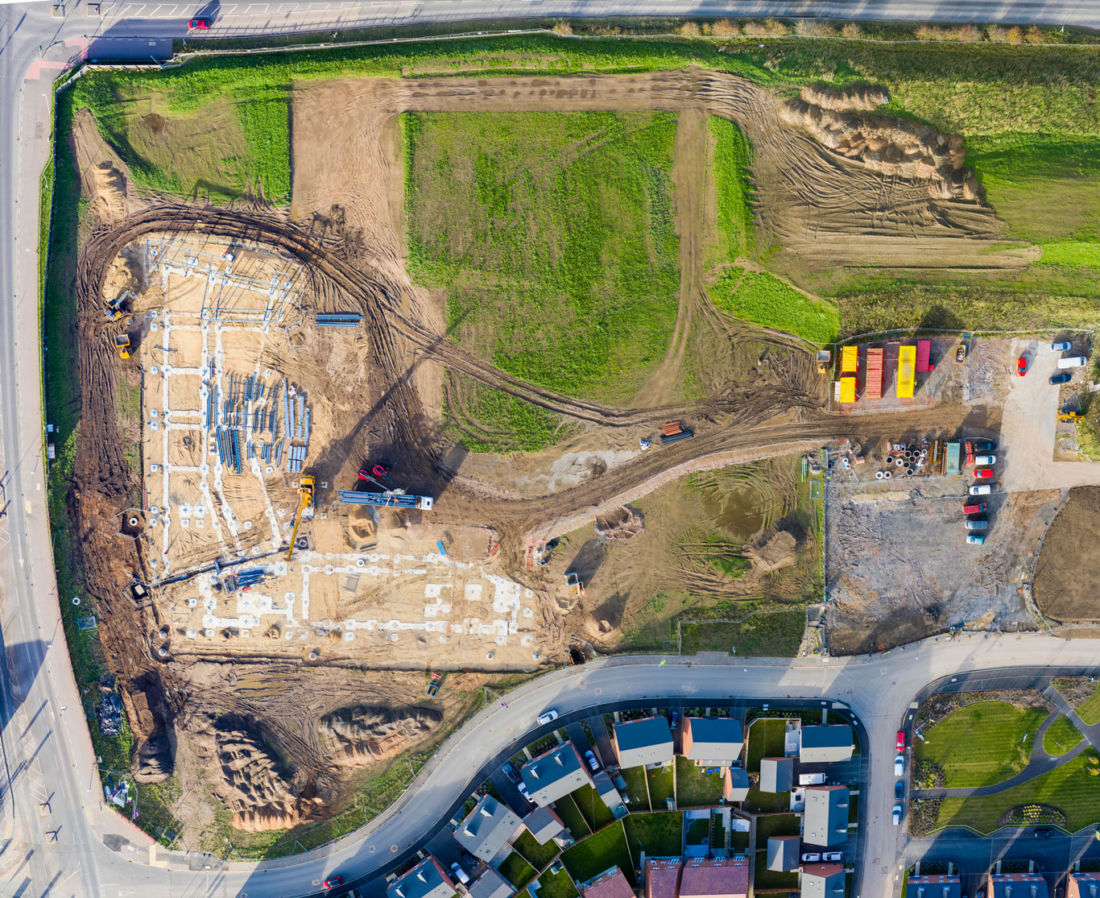 Middlebeck-Primary-School-Construction